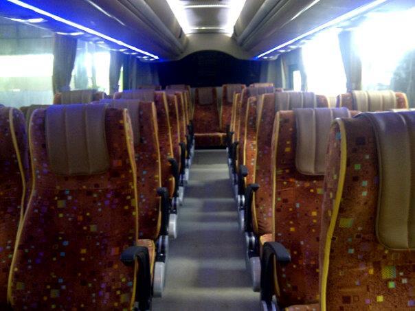 Home → Bus Pariwisata Andromeda → Bus Pariwisata Andromeda Jakarta