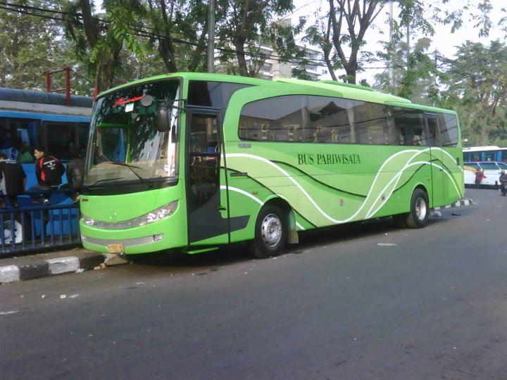 Bus Pariwisata Mustika ⋆ Lena Wisata