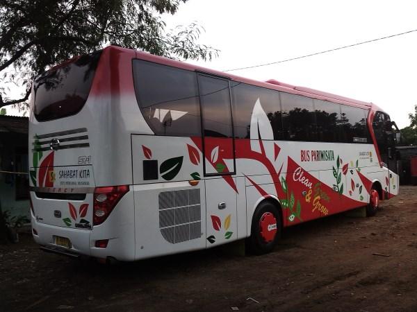 Bus Pariwisata - Sahabat Kita ⋆ Lena Wisata