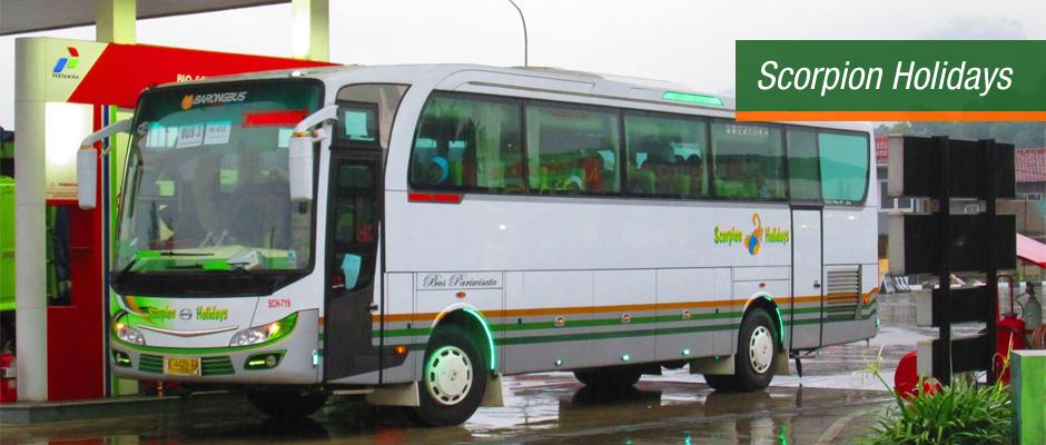 sewa-bus-scorpion-holidays-jakarta