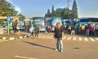 Family Gathering PT. TACI Indonesia bersama Blue Star