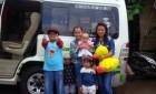 ELF LWS-01 Trip Malang-Jogja bersama kel Fazri Holiday