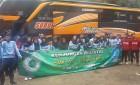 Subur Jaya feat Lenawisata dan SMK As Syafiiyah Tebet trip Ciwidey